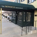 Welcome to The Monocle