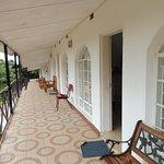 Annie's Lodge Zomba Foto
