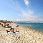 Lambi Beach Foto