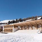 Foto Kulm Hotel St. Moritz