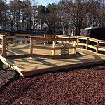 New Fishing Dock!!!