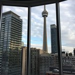 Photo de Hyatt Regency Toronto