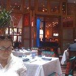 Photo of Rosa Mexicano - Lincoln Center