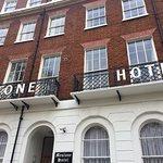 Photo of Mentone Hotel