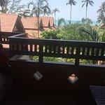Kanok Buri Resort Aufnahme