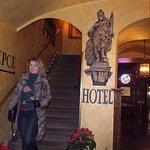 Foto de Hotel U Prince