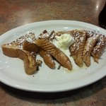 The Diner's French Toast
