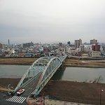 熊本全日空Newsky飯店照片