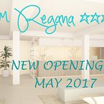 New opening in May 2017