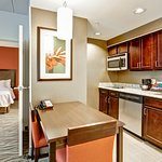 Modern and Comfortable Suite