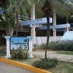 Tropicoco Hotel Foto
