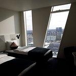 Room at AC Sky Bella Hotel