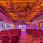 聖莫里茨庫爾姆酒店照片