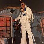 Elvis Appears nightly!!