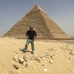 My 44th Year trip to Cairo