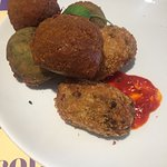 Restaurante Baobab Foto