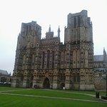 Wells Cathedral © Robert Bovington