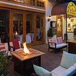 La Tou Restaurant & Bar Patio