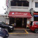 Photo of Jonker 88