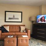 Foto di Hampton Inn & Suites Austin Downtown
