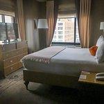 Soho Grand Hotel Photo