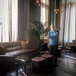 Photo de Soho Grand Hotel