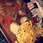 Cafe Inn Foto