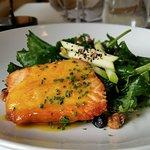 Skuna Bay Salmon Super Food Salad