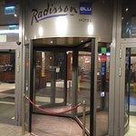 Photo of Radisson Blu Hotel Krakow