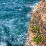 Ocean overlook