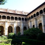 "Photo of Parador ""Hostal San Marcos"""