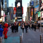 InterContinental New York Times Square Foto