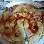 Pancakes jummy!