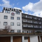 Photo of Best Western Hotel Stuttgart 21