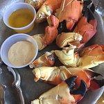 Stone Crab Legs (8)