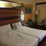 Photo de Holiday Villa Beach Resort & Spa Langkawi