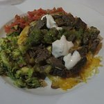 Carne Asada Steak & Fries
