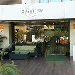 Citrus Hotel Lonavala Photo