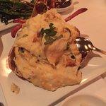 Lobster mac!