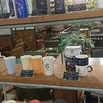 صورة فوتوغرافية لـ مقهى بيني