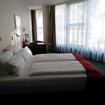 Photo de Hotel am Borsigturm