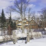 Photo de Cap Tremblant Mountain Resort