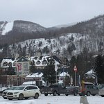 Foto di Cap Tremblant Mountain Resort