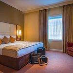 Foto de Shearwater Hotel