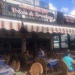 Foto di Restaurante Volcan De Timanfaya