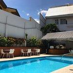 Foto de Apartotel Suites Cristina