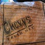 Photo de Chevys Fresh Mex