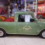 Photo de Malta Classic Car Collection Museum