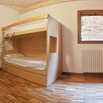 Camera da letto, deluxe apartment