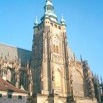 St Nicholas Cathedral Prague